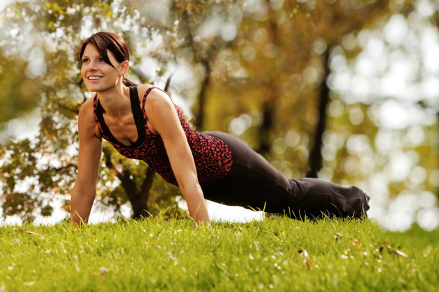 exercícios simples