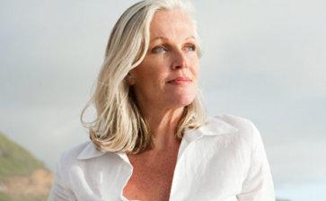 Viva Feliz na Menopausa