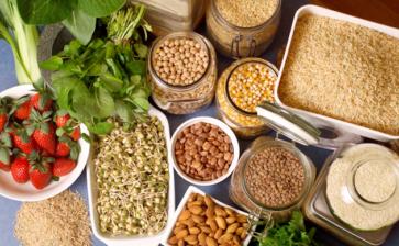 Oque é a alimentação macrobiótica?