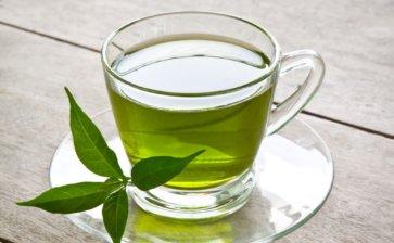 Chá verde controla a glicose
