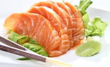 Outubro Rosa: Você sabia que salmão ajuda a prevenir câncer de mama?