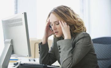 Burnout, a doença do mundo moderno.