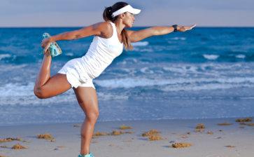 Saia da rotina da esteira e pratique exercícios divertidos