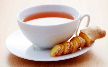 Combata a Gordura Localizada com Chá de Gengibre!