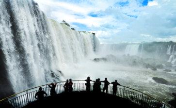 Descubra quais são osparques nacionais mais visitados no Brasil
