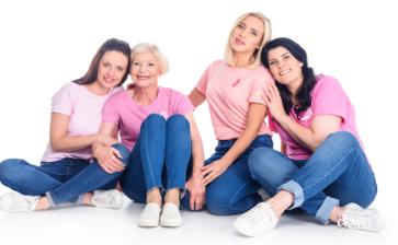 Outubro Rosa: o que você sabe sobre o câncer de mama hereditário?