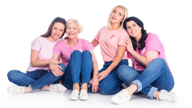 Outubro Rosa: o que você sabe sobre o câncer de mama familiar?