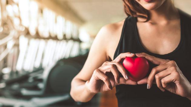 5 dicas para manter seu coração saudável