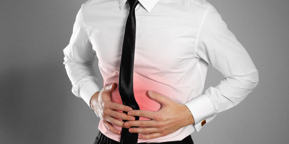 Gastrite: fatores de risco e tratamento