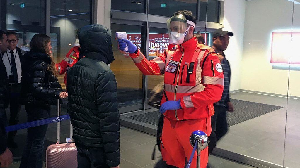 Pandemia de coronavírus: 5 perguntas para você que precisa viajar