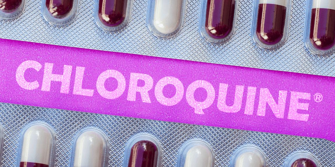 Será que a cloroquina é realmente eficaz no tratamento do Covid-19?