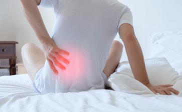 Dor no nervo ciático: o que pode ser?